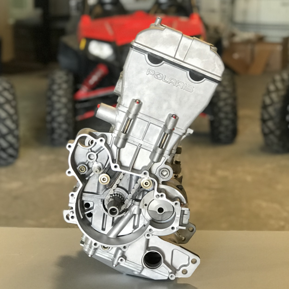 RZR 1000 Premium Engine Rebuild