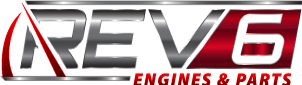 Rev 6 Engines & Parts