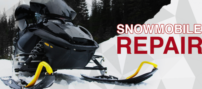 Top 3 Reasons Why Your Snowmobile Won't Start After Summer