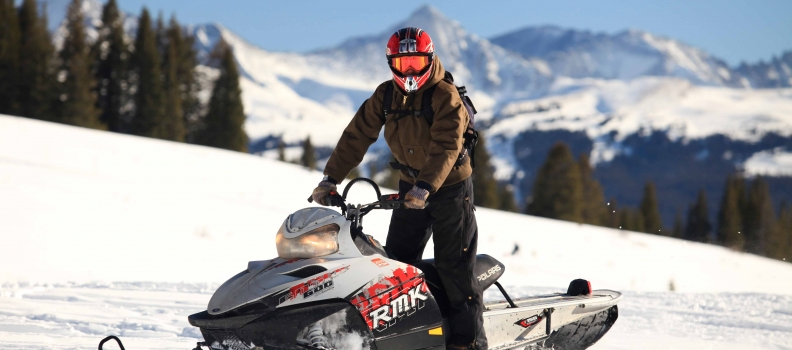 Destination Southern Utah: By the Experts on Snowmobile Rentals in Utah
